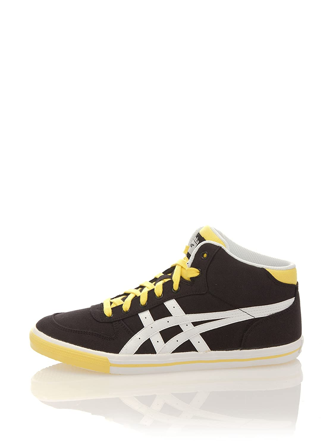 huge discount 20216 67f7d ASICS ONITSUKA TIGER AARON MT MID TOP TRAINERS SHOES MEXICO ...