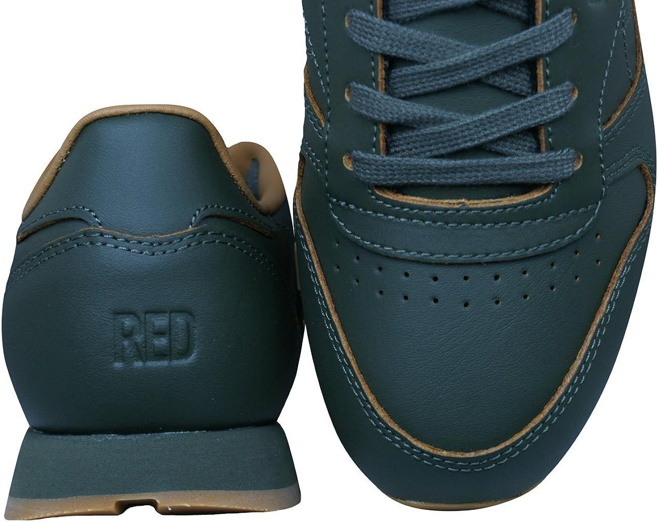 Reebok Classic Leather Kendrick Lamar BS7499, Basket: Amazon