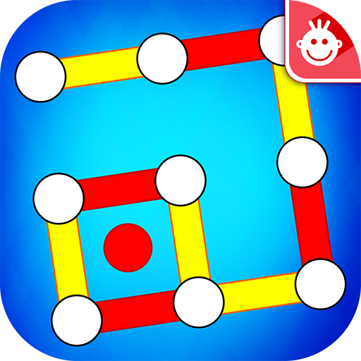 Box Puzzle Solution (Dots & Boxes Squares Game)
