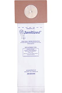 Janitized JAN-EC930-2(10) Premium Replacement Commercial ...