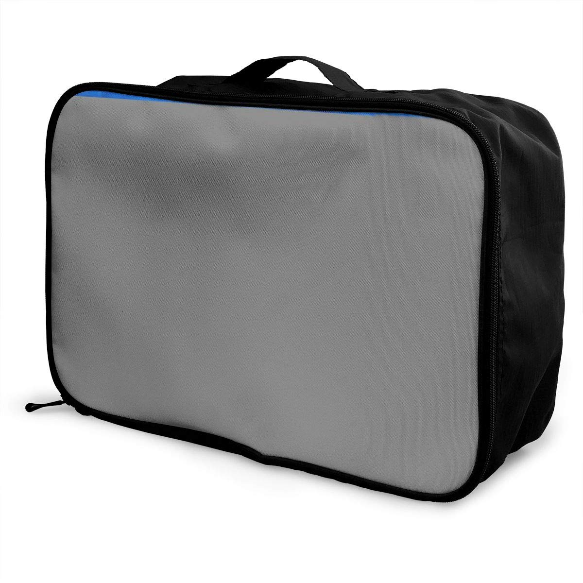 Travel Luggage Duffle Bag Lightweight Portable Handbag Cactus Pattern Large Capacity Waterproof Foldable Storage Tote