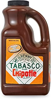 product image for TABASCO Chipotle Pepper Sauce 64 oz.