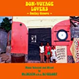 BON-VOYAGE LOVERS -SMILEY GROOVE- Music Selected and Mixed by Mr. BEATS a.k.a. DJ CELORY