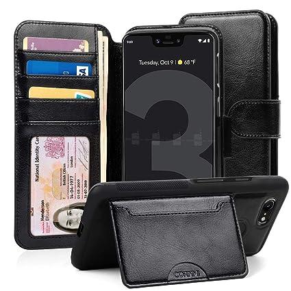 Amazon.com: CP009 - Funda tipo cartera para Google, LG ...
