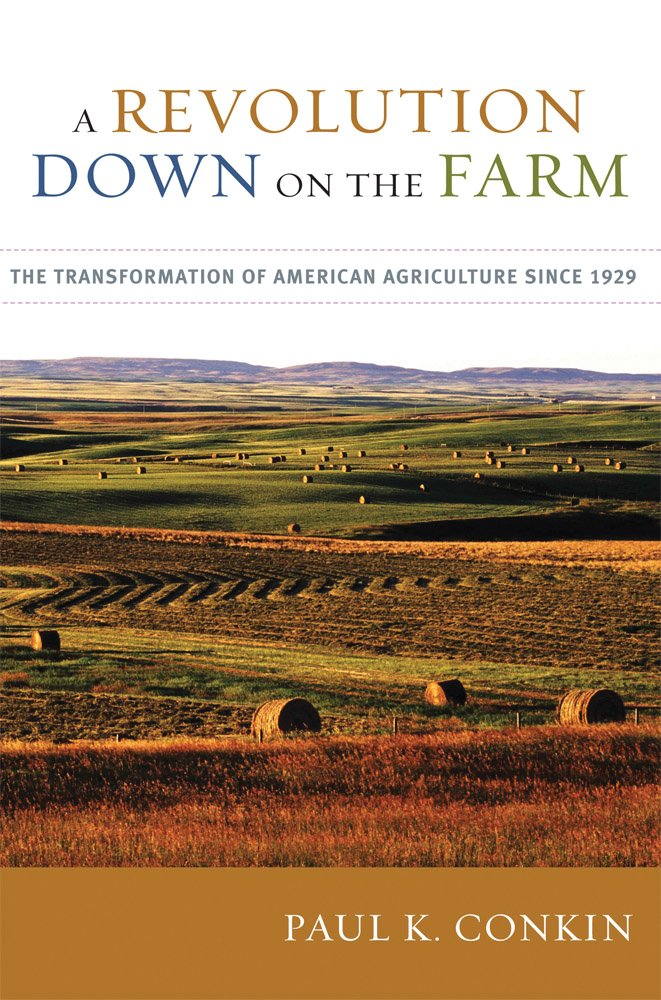 Revolution Down Farm Transformation Agriculture product image