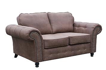 mb-moebel Kleines Sofa Wohnzimmer Couch Wohnlandschaft 2 ...