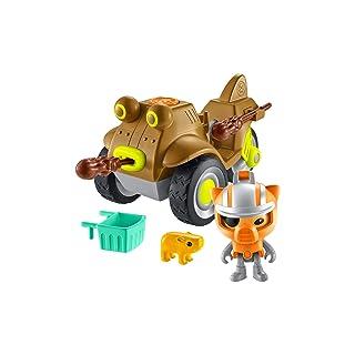 Fisher-Price Octonauts Gup-M & Kwazii Playset