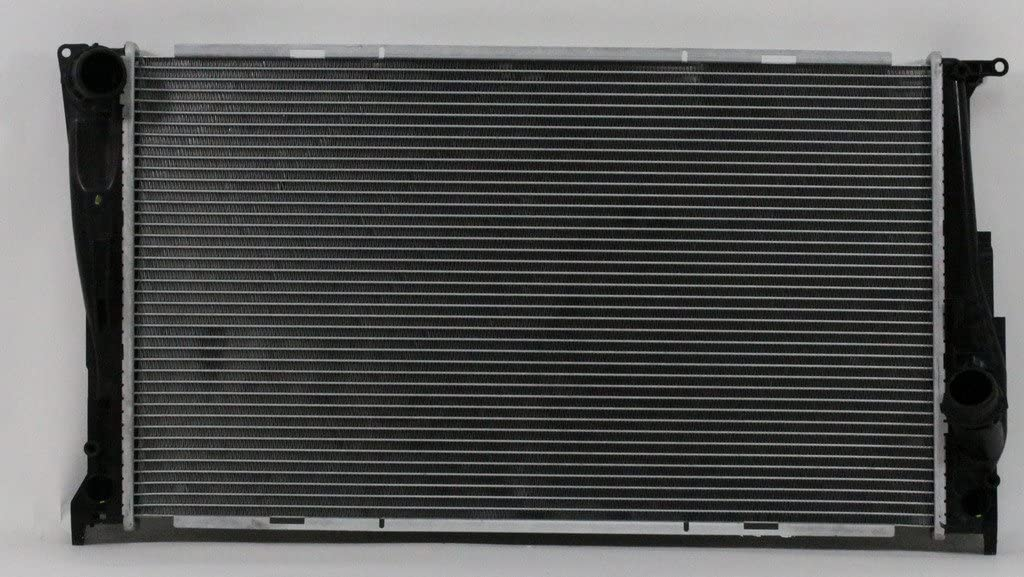 Radiator Cooling Direct For//Fit 2941 08-13 BMW 135i AT 07-13 3-Series AT 09-16 Z4 AT w//Turbo