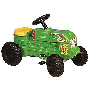 Pedal Tractor M. Colgante 139 cm 100