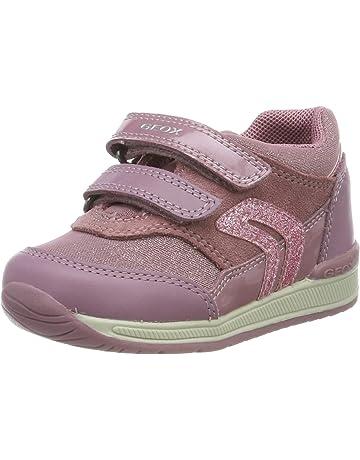 geox Girl Trainers B FLICK GIRL PRUNE,geox cheap shoes Hot