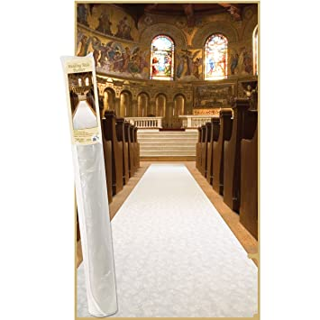 beistle 53026 elite collection aisle runner 3 feet by 100 feet