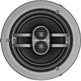 Niles CM8SI (Ea) 8-Inch 2-Way Stereo Input In-Ceiling Loudspeaker (FG01664)