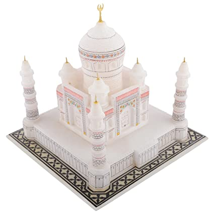Amazon Symbol Of Love Artist Haat Taj Mahaltaj Mahal Souvenir
