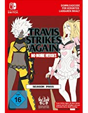Travis Strikes Again: No More Heroes - Season Pass DLC  | Switch - Download Code