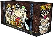 One Piece Box Set Volume 1