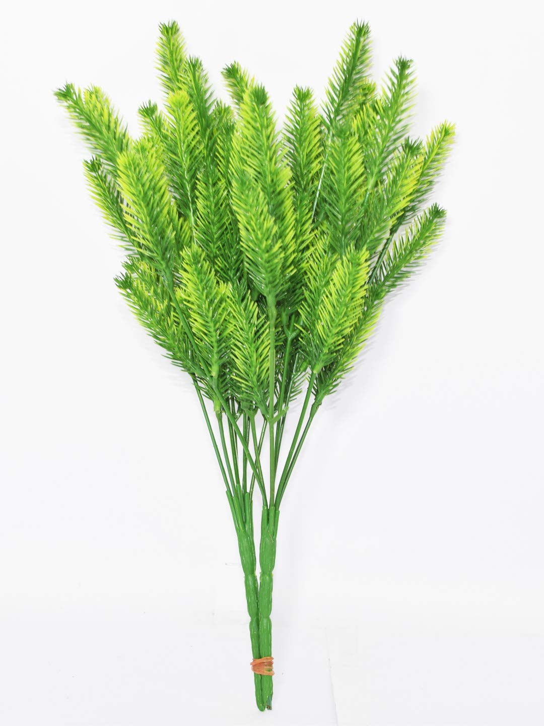 Tall Artificial Meadow Grass Bushfor Indoor or Outdoor Decor