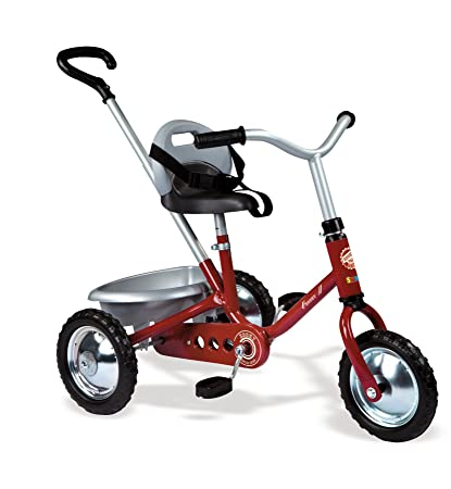 Amazon.com: Smoby Zooky Tricycle 454015: Toys & Games
