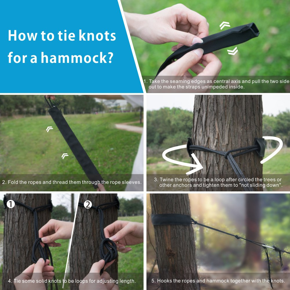 trees suspended for airborn best hammock hiconsumption tents tree the camping