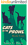 Cats on the Prowl 4 (A Cat Detective Cozy Mystery Series)