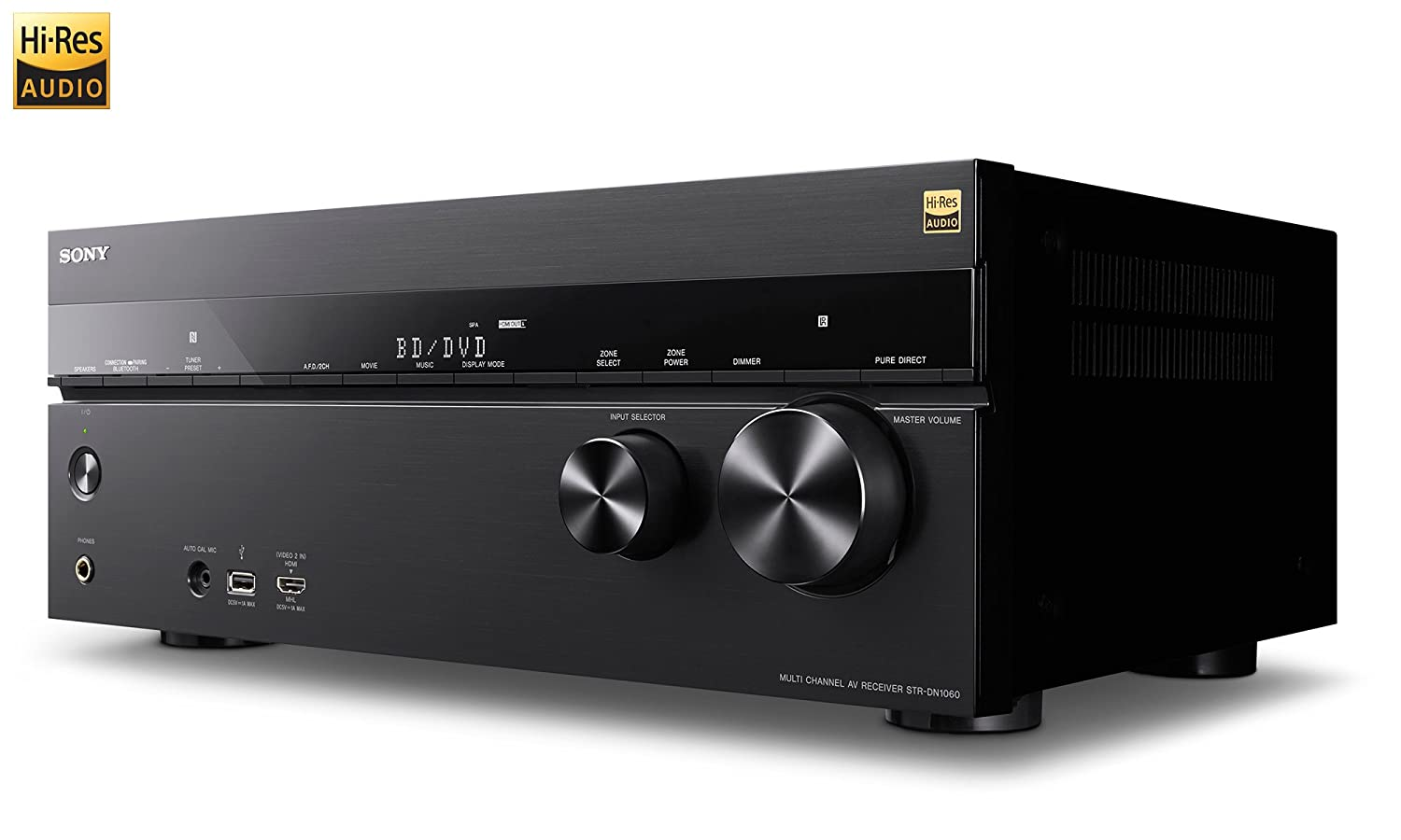 71gKRAUSuyL._SL1500_ sony strdn1060 7 2 channel hi res wifi network av receiver (black Sony STR DH550 Manual Owners at sewacar.co