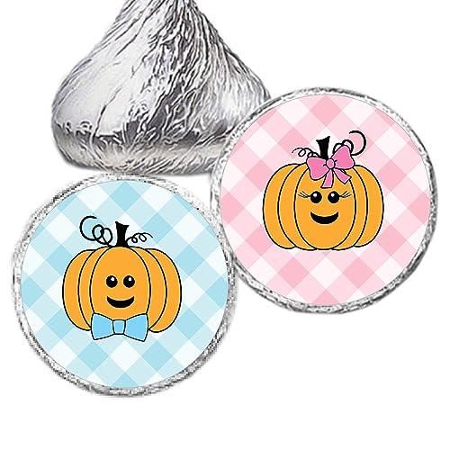 Amazon 75 Set Of 324 Pumpkin Kiss Stickers