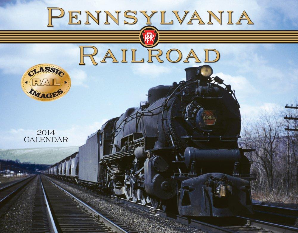 2014 Pennsylvania Railroad pdf