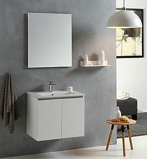 Vortice 11122 Aspiratore Elicoidale Punto Filo Muro, Bianco: Amazon ...