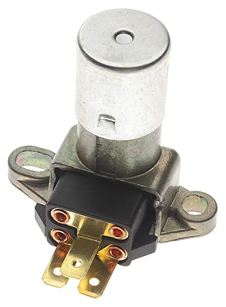 Amazoncom Old Driver Floor Mounted Headlight Dimmer Switch For Gmc
