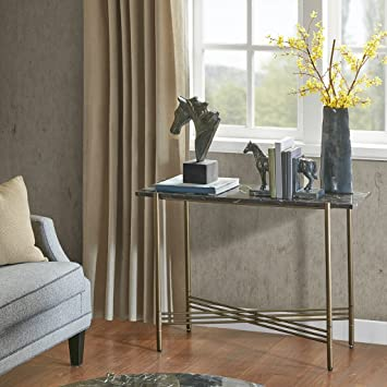 Groovy Amazon Com Madison Park Signature Console Table See Below Ncnpc Chair Design For Home Ncnpcorg