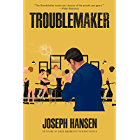 Troublemaker (A Dave Brandstetter Mystery Book 3) (English Edition)