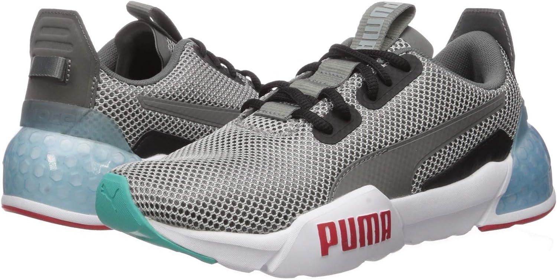 PUMA - Zapatilla de deporte para niños: Amazon.es: Zapatos y complementos