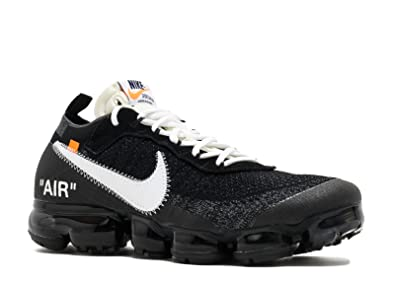 Image Unavailable. Image not available for. Color  Nike The 10  Air Vapormax  FK  quot Off White quot  - AA3831 001 ddba5a868