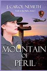 Mountain of Peril (Faith in the Parks) Paperback