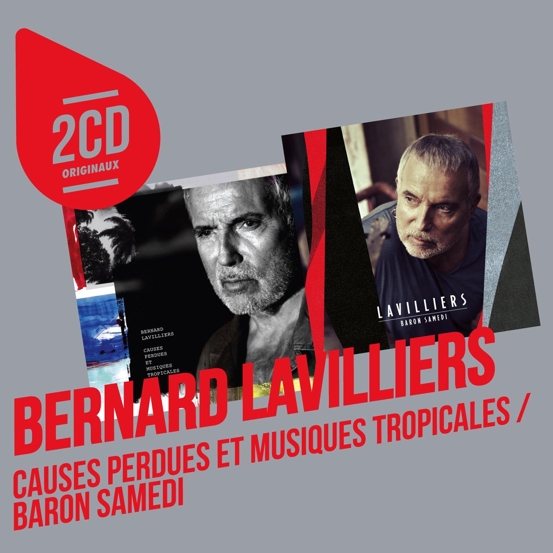 2cd Originaux : Causes Perdues et Musiques Tropicales / Baron Samedi