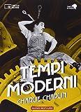 Tempi moderni. DVD. Con libro