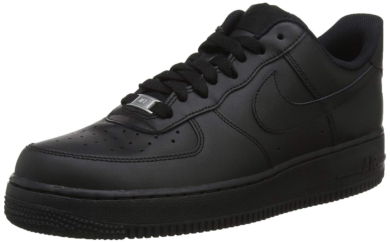 TALLA 36 EU. Nike Wmns Air Force 1 '07, Zapatillas para Mujer