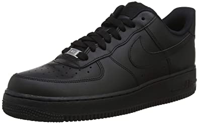 acheter populaire c2a79 784fc Nike Women's's Air Force 1 '07 Basketball Shoes