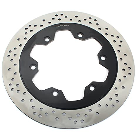 Amazoncom Tarazon Front Brake Disc Rotor For Triumph Bonneville
