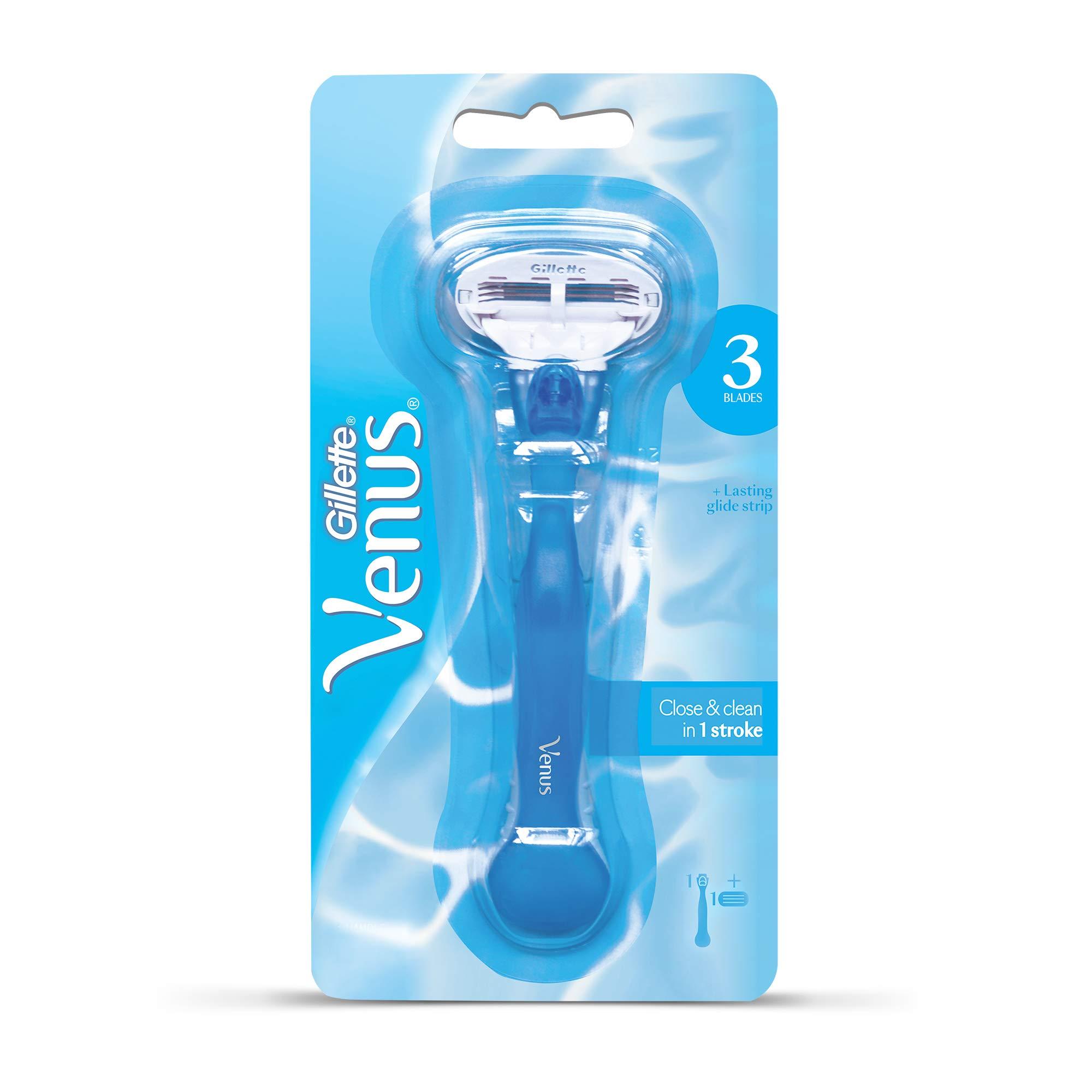 Gillette Venus Hair Removal Razor for Women product image