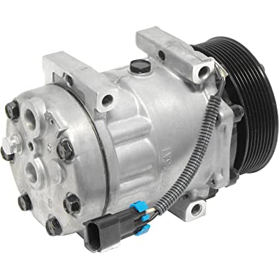 Universal Air Conditioner CO 4485C A/C Compressor: Automotive