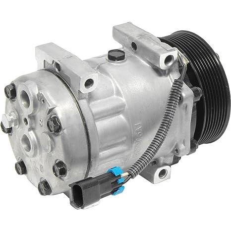 Universal aire acondicionado Co 4485 C a/c compresor