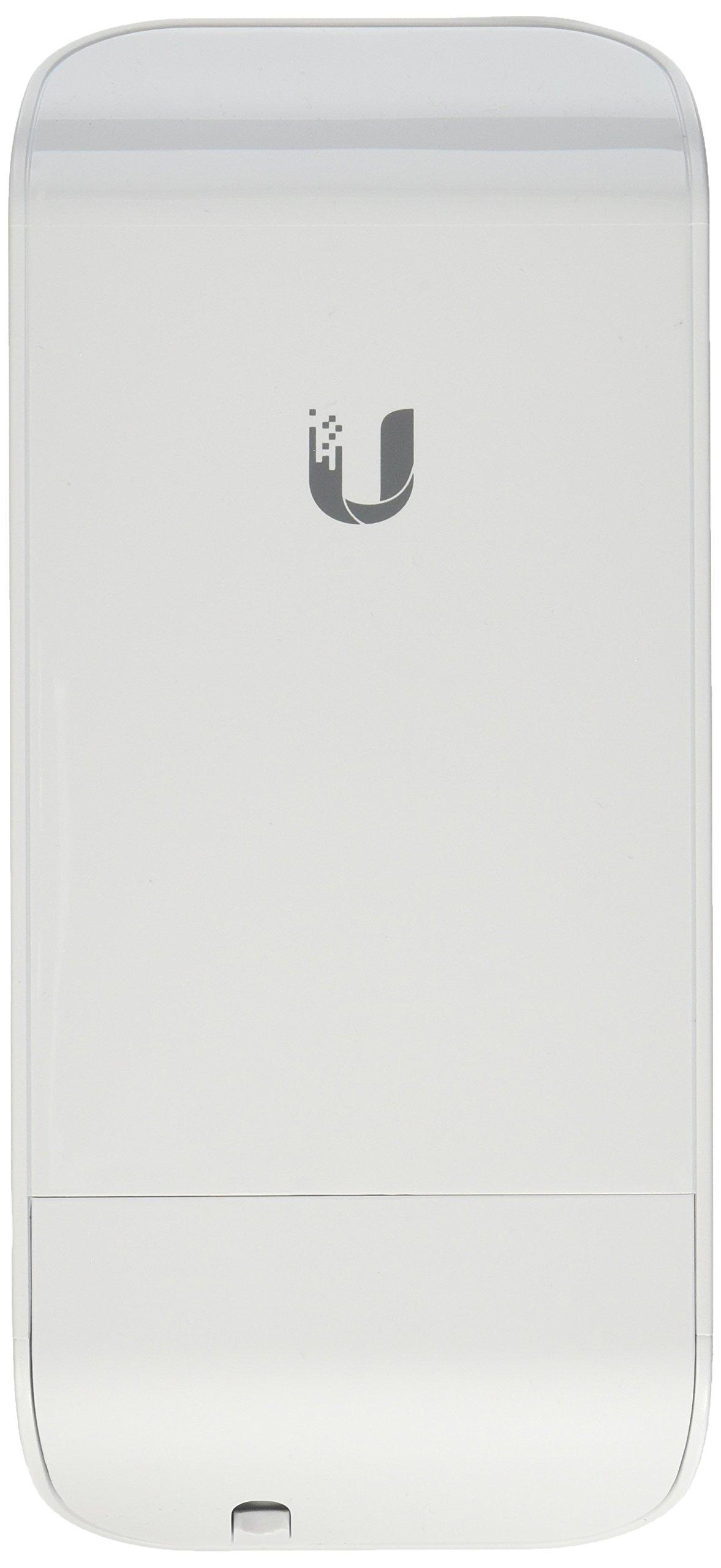 Ubiquiti NanoStation loco M5 - Wireless Access Point - AirMax (LOCOM5US) by Ubiquiti Networks