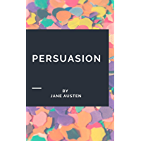 Persuasion (English Edition)