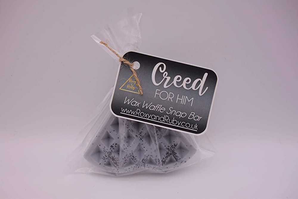10 x très parfumée Fragrance wax melts-Inspiré par CREED PARFUM-Handmade