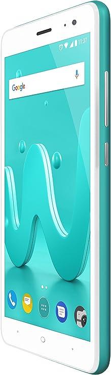 Wiko Jerry 2 Bleen LS Smartphone débloqué 3G (Ecran : 5 pouce ...
