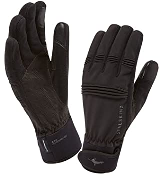 Image result for Sealskinz Men's Insulation Performance Activity Glove