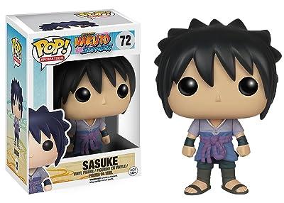 Naruto Sasuke Action Figure
