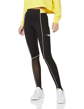 d05d11c49d901 Puma Trailblazer Highwaist Women's Stirrup Leggings: Amazon.co.uk ...