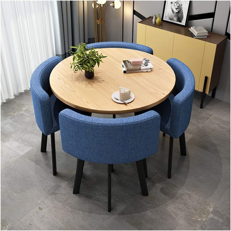 Amazon.com - Nordic Negotiation Reception Tables and Chairs 42