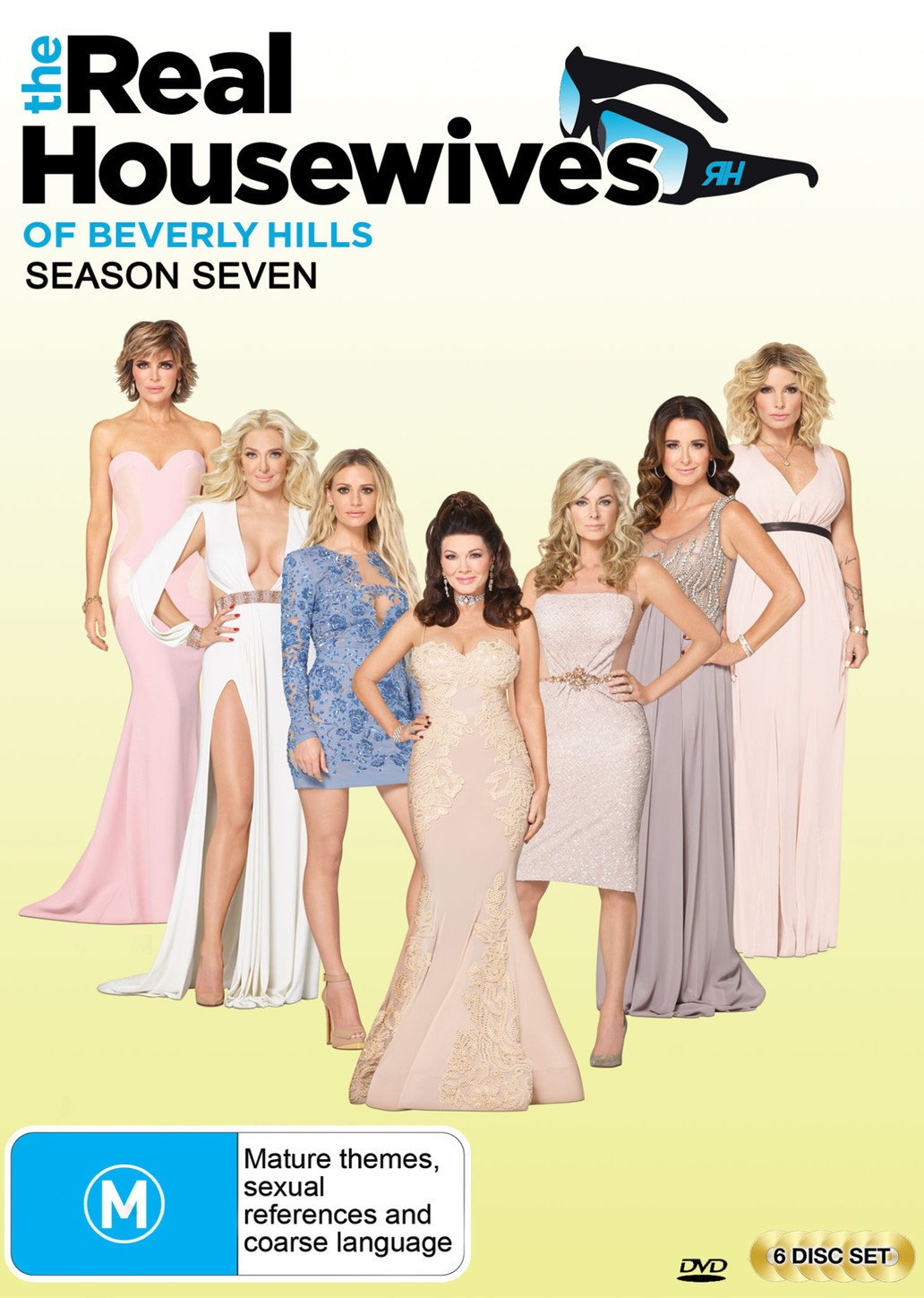 Real Housewives of Beverly Hills - Season 7